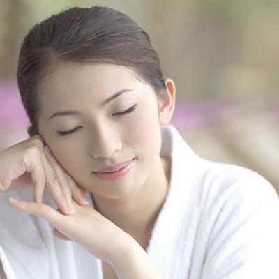 针灸美容 让你拥有光滑柔嫰的脸!